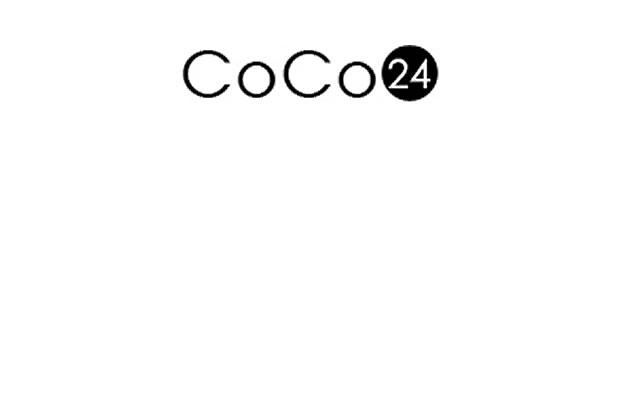 CoCo24で取扱が開始されました